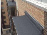 Фото 3 Покрівельники, ремонт дахів і козирків балконів 336053