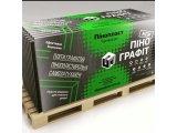 Фото 1 Пенополистирол графитный, плита 1200 на 600 мм. 335821