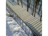 Фото 3 Кровельные работы, ремонт козырьков балкона, укл. шифера, Харьков 336278
