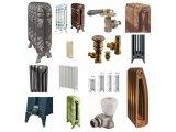 Фото 2 Продам чугунные радиаторы НОВЫЕ 336284