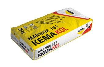 Фото  1 KEMAKOL Marmor 181 усиленный клей для плитки 1811838