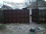 Фото 3 Ворота любого типа, автоматика, решетки,навесы. 337079