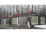 Фото 1 Строительство быстровозводимых зданий (кафе, офисы, магазины) 336666