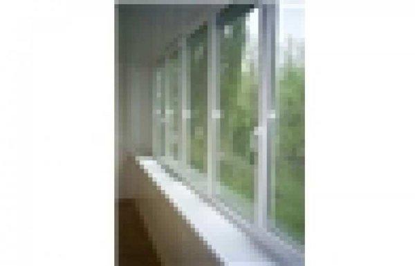 Фото 2 Изготовим балконные рамы, окна 339331