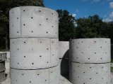 Фото 1 Залізобетонні вироби. Кільця, кришки, днища, люки 338928