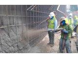 Фото 1 Гидроизоляция фундамента, подвала, бетона, террас 337937