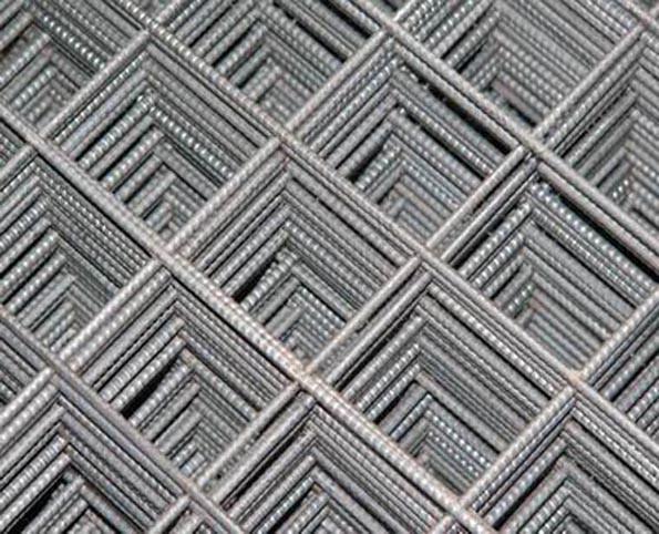 Сетка кладочная 100х100 d 4 0,38х2,0; 0,5х2,0, 1,0х2,0