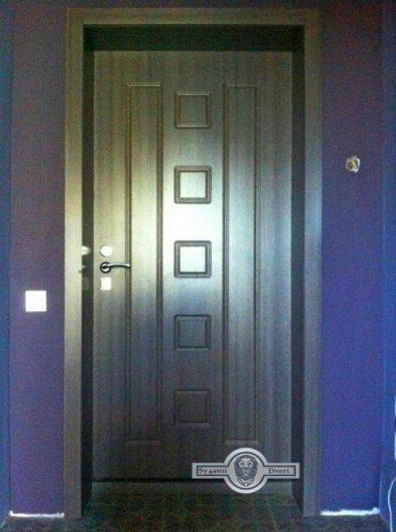 Фото 1 Вхідні металеві двері 3-5 класу взломостойкості, Київ 339395