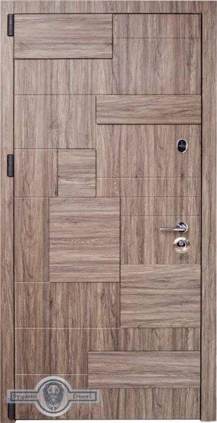 Фото 3 Входные металлические двери 3–5 класса взломостойкости, Киев 339395