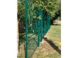 Фото 1 Огорожа з зварної сітки, 3D паркан, ворота. 341516