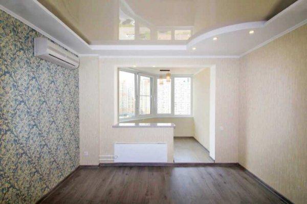 Фото 1 Ремонт квартир, балконов, утепление 341708