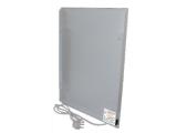 Инфракрасный металлический панельный обогреватель HSteel ISH 250 Вт