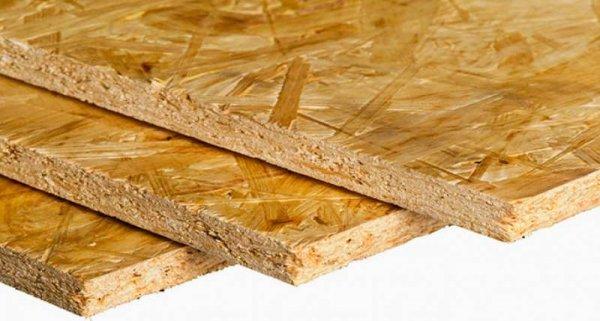 Фото 3 Пиломатериалы, OSB, минеральная вата, доска пола, брус 342300