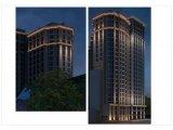 Фото 1 Архитектурное освещение. Подсветка фасадов. Проектирование освещения 341495