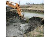 Фото 2 Очистка водоемов. Гидротехническое строительство 341746