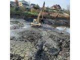 Фото 3 Очистка водоемов. Гидротехническое строительство 341746