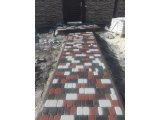 Фото 1 Укладання тротуарної плитки, цегли, каменю, бруківки 342133