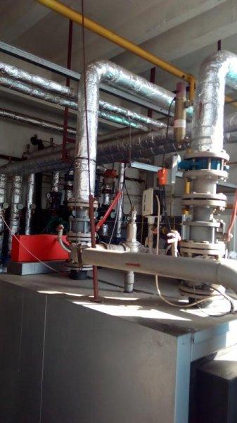 Фото 2 Продам котел газовий Viessmann 620 кВт б / у в отличном состоянии 342374