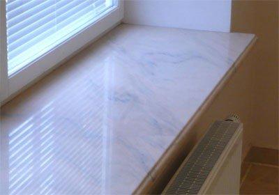 Фото 8 Подоконники из мрамора гранитные подоконники строительство дизайн окна 334432