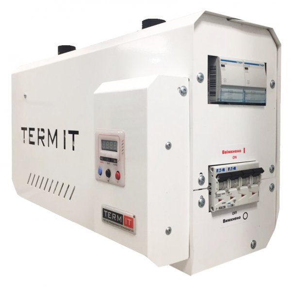Фото 1 Модульные котельные TermIT Смарт ( электрические ) 336908