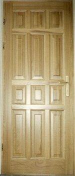 Фото 6 Двери из сосны 343055