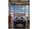 Фото  1 панорамні ворота для СТО Alutech алюмінієвий профіль 2356730