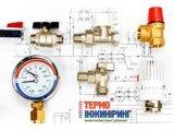 Фото 1 Проектирование и монтаж котельных, газо- и водоснабжения 342522