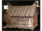 Фото 1 Поштова скринька на стійці Будиночок лісника 337651