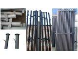 Фото 1 Металлические столбы. 335905