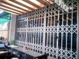 Фото 1 Раздвижные решетки металл для любого типа помещений 343758