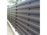 Фото 1 Металеві забори, ворота, зварні конструкції 344591