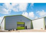 Фото 1 Строительство ангары, склады, промышленные здания из сэндвич панелей 339400