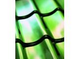 Металлочерепица, полиестер, толщина листа 0.45 мм.