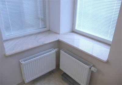 Фото 7 Подоконники из мрамора гранитные подоконники строительство дизайн окна 334432