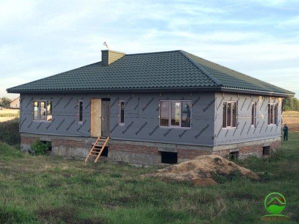 Фото 4 Каркасні будинки від забудовника Луцьк Буд Каркас 342635
