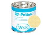 Фото  1 Патина WS-Plast золотая бронза 0,250 RAL: 0016 1976792