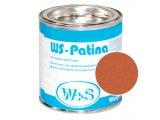 Фото  1 Патина WS-Plast медь 0,250 RAL: 0012 1976794