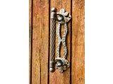 Фото 1 Ручка дверная Коса 337571