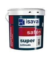 Фото  1 Isaval satinado super краска с блеском 1807236