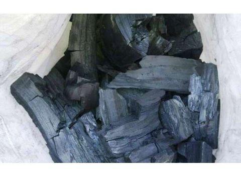 Уголь древесный фас 2.5кг