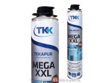 Монтажная пена «TEKAPUR MEGA XXL GUN» 65л. (850мл.)