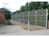 Фото 1 Шумозащитные заборы и ограждения (экраны) Зеленая Стена 342473