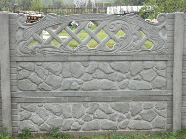 Фото 7 Бетонный забор,Кривой рог 331678