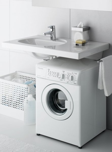 раковина над стиральной машиной фото 27.ua Promobud.ua