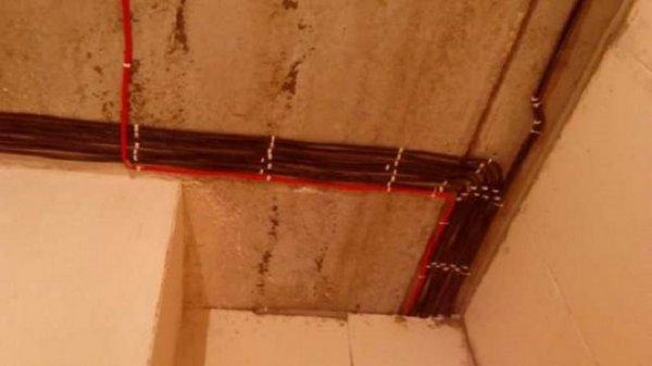 Фото 3 Электромонтажные работы качественно и недорого 323629
