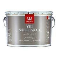 Фото  1 TIKKURILA Yki цокольная краска 18л 1806319