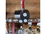 Фото 8 Тепловой насос воздух-вода просчитаю, подберу и смонтирую под ключ. 329406