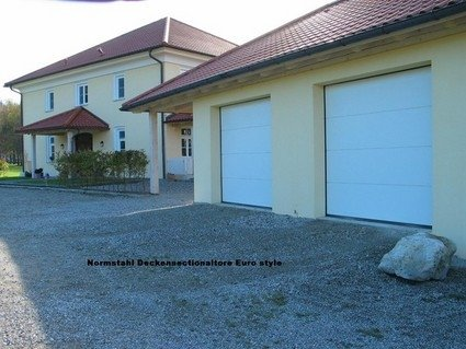 Фото 3 Ворота: гаражные, въездные, проиышленные, ангарные 329806