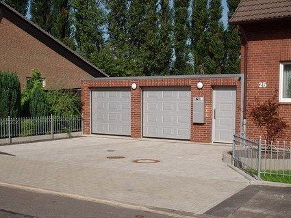 Фото 6 Ворота: гаражные, въездные, проиышленные, ангарные 329806
