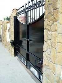 Фото 7 Ворота: гаражные, въездные, проиышленные, ангарные 329806